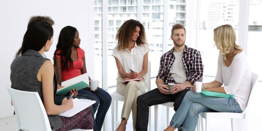 Psihoterapie de grup Bucuresti