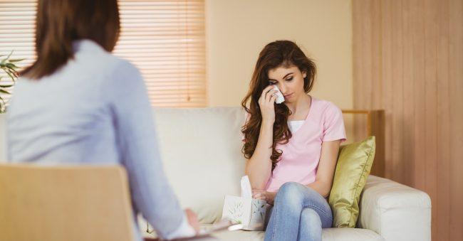 Psihoterapie pentru adolescenti